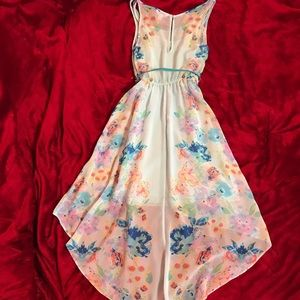 Candie's Dresses - High low dress